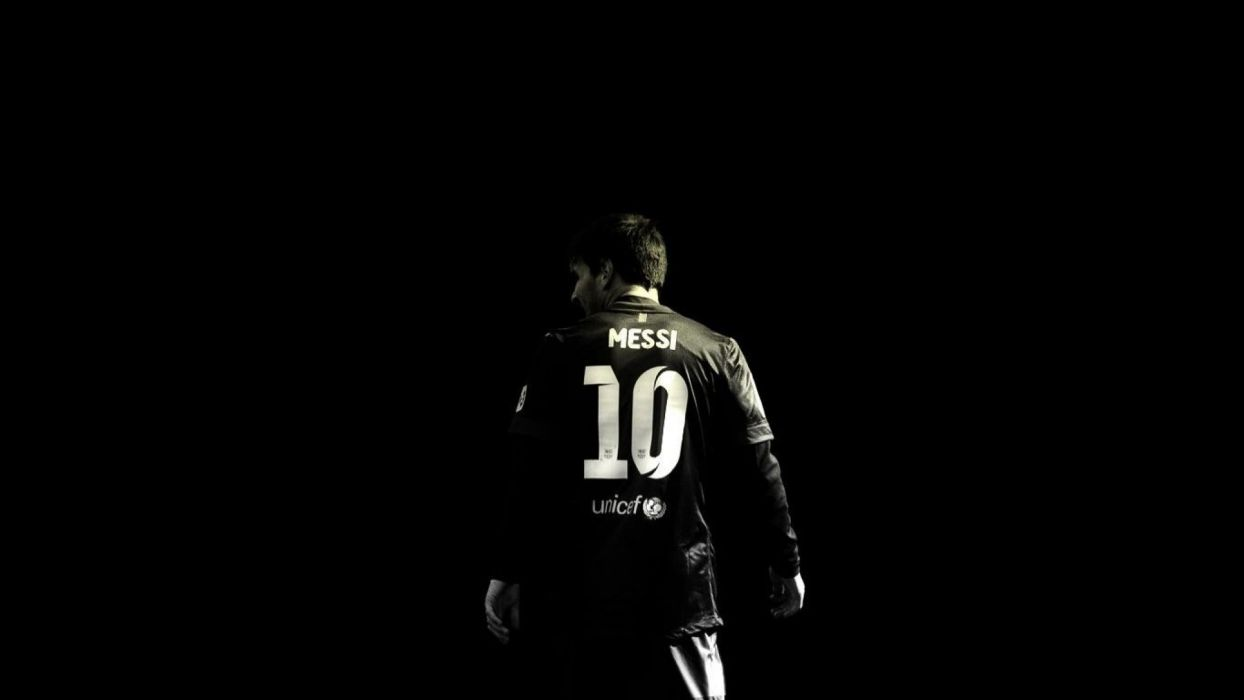 Lionel Messi Hd Wallpapers 1080P wallpaper