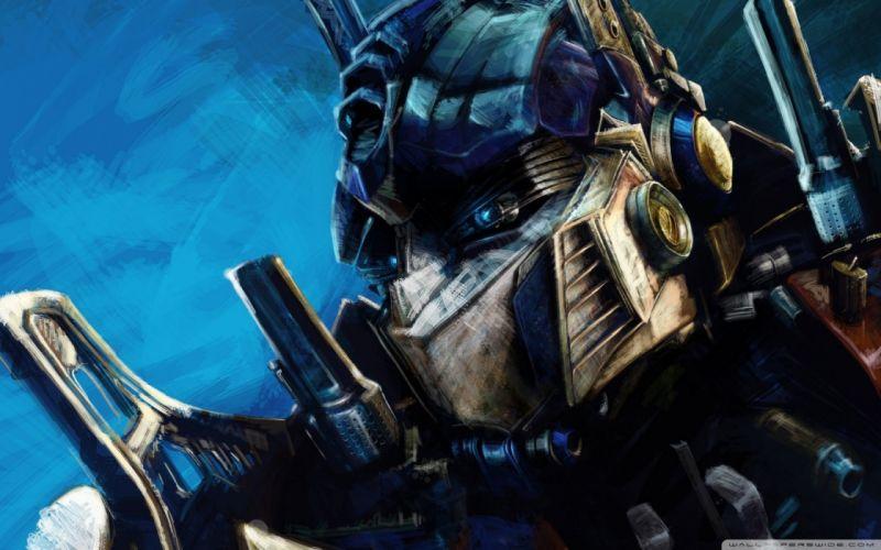 Transformers Optimus Prime Artwork Wallpape wallpaper