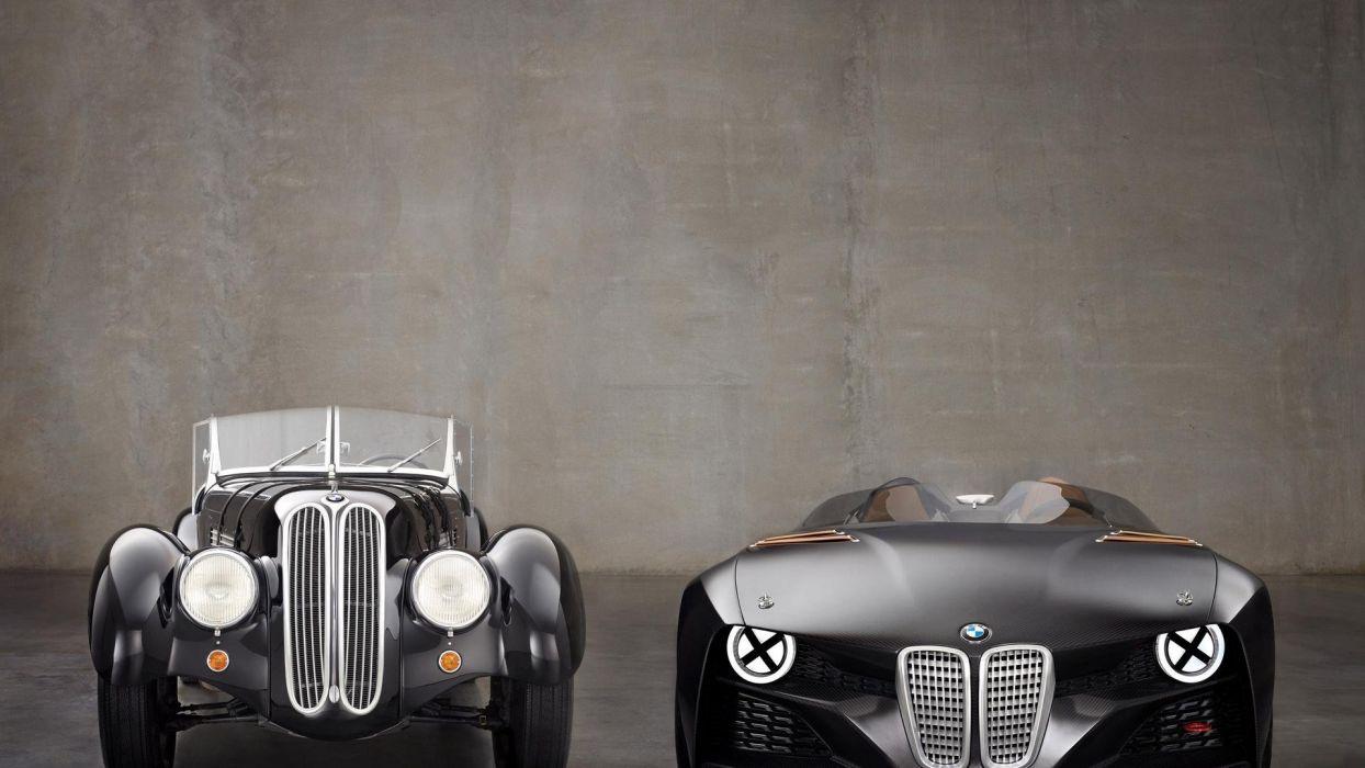 Old Vs Latest Bmw Cars Wallpaper 1920x1080 582913