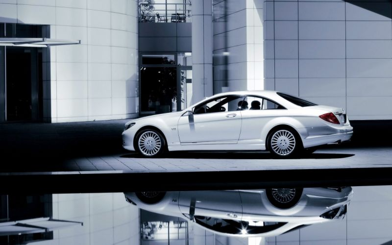 Mercedes Wallpaper Cars wallpaper