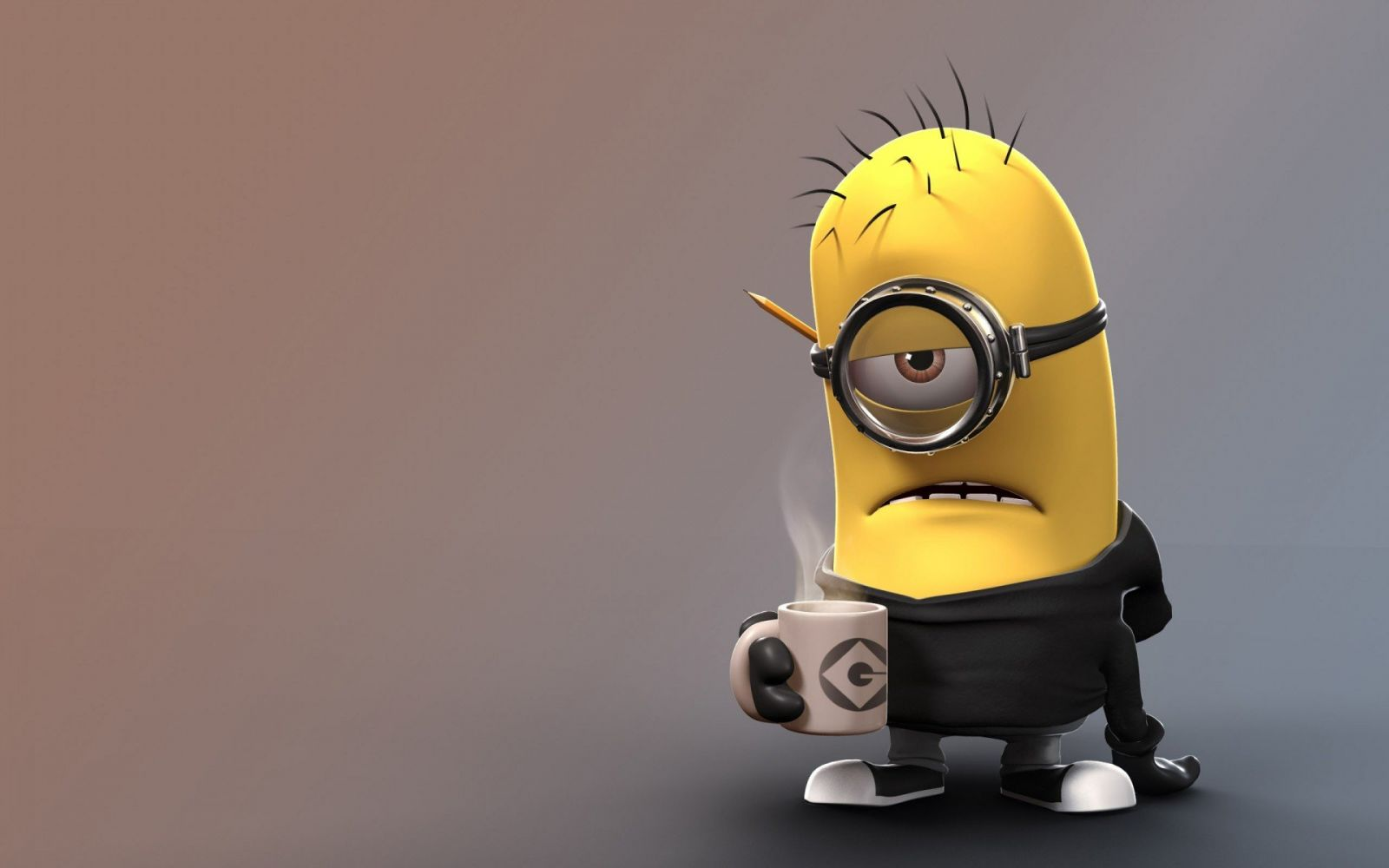 despicable me wallpaper minions 64 images - HD