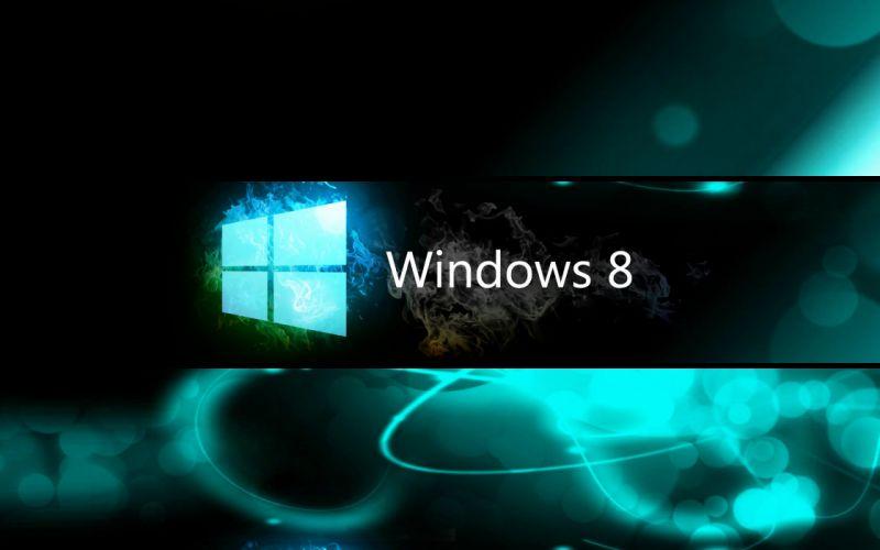 Laptop Windows 8 wallpaper