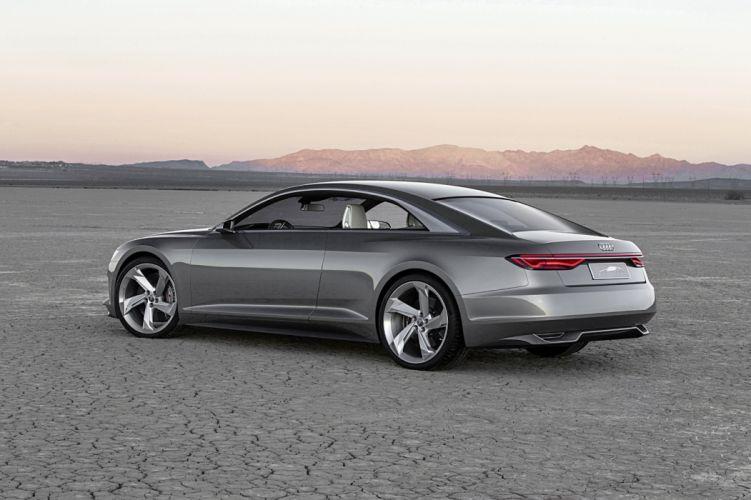 2015 Audi Prologue Concept electric wallpaper