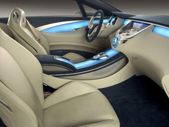 2007 Buick Riviera Concept wallpaper