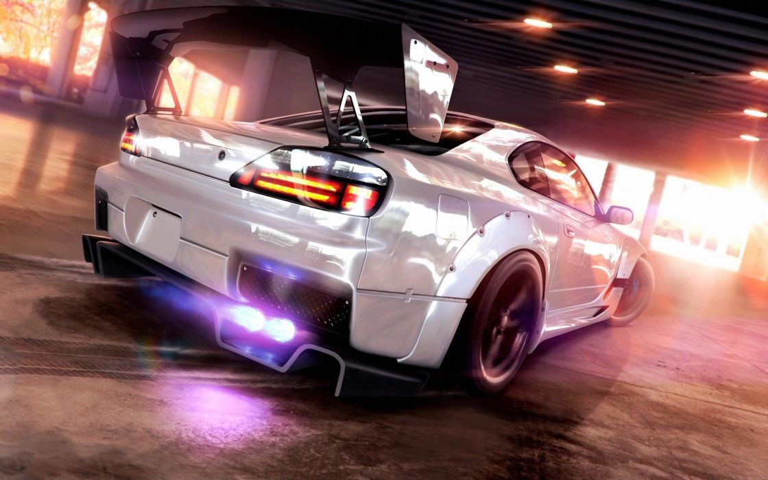 Need For Speed Wallpaper Hd wallpaper