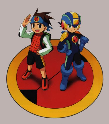 MEGAMAN nintendo action platform family sci-fi adventure mega man 1megaman capcom wallpaper