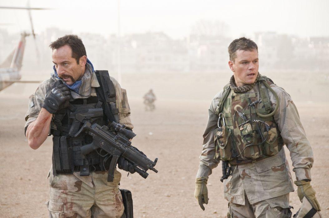 GREEN ZONE action drama thriller military war 1greenzone wallpaper
