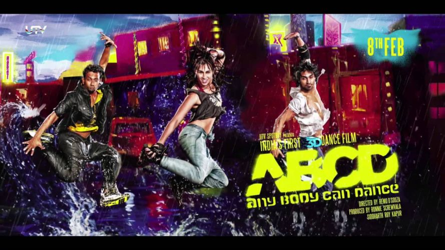 ABCD dance music western musical bollywood dancing 1abcd wallpaper