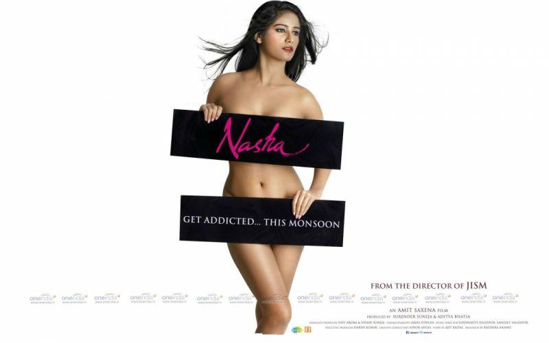NASHA bollywood drama romance thriller 1nasha babe sexy wallpaper