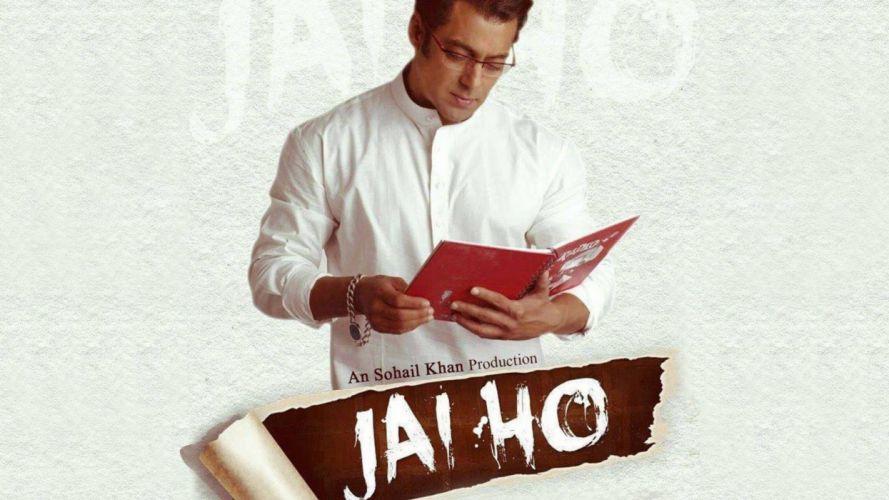 JAI HO bollywood action drama 1jaiho wallpaper