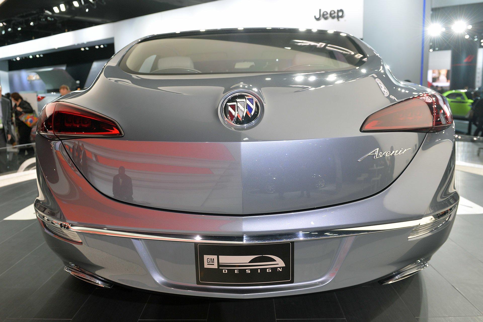 buick avenir concept detroit 2015 cars wallpaper 1920x1280 584038 wallpaperup. Black Bedroom Furniture Sets. Home Design Ideas