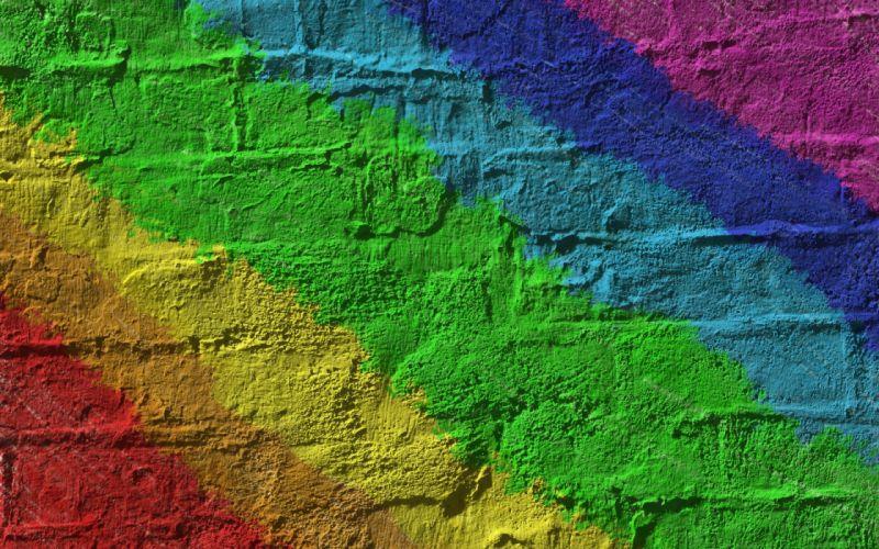 Color Wall wallpaper