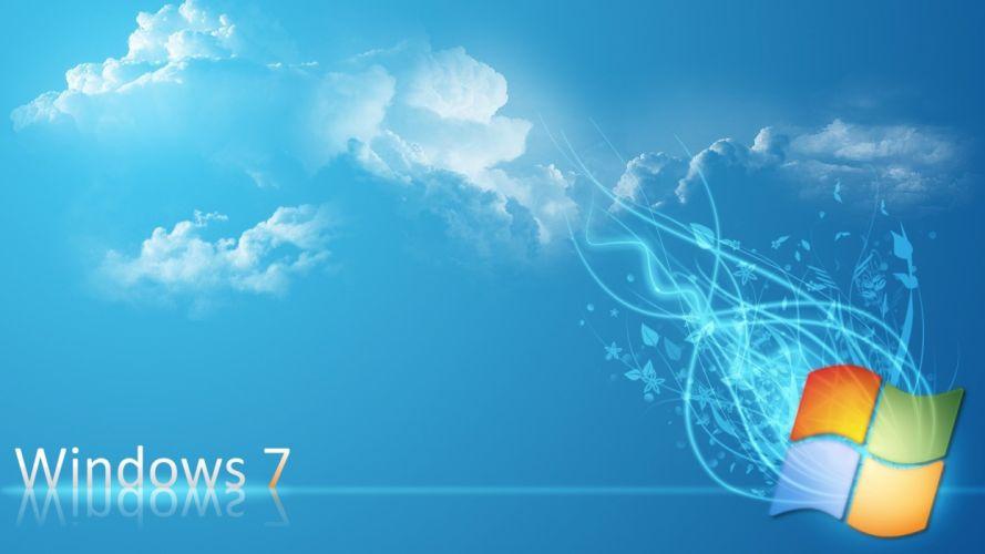 Windows 7 Wallpaper Hd wallpaper
