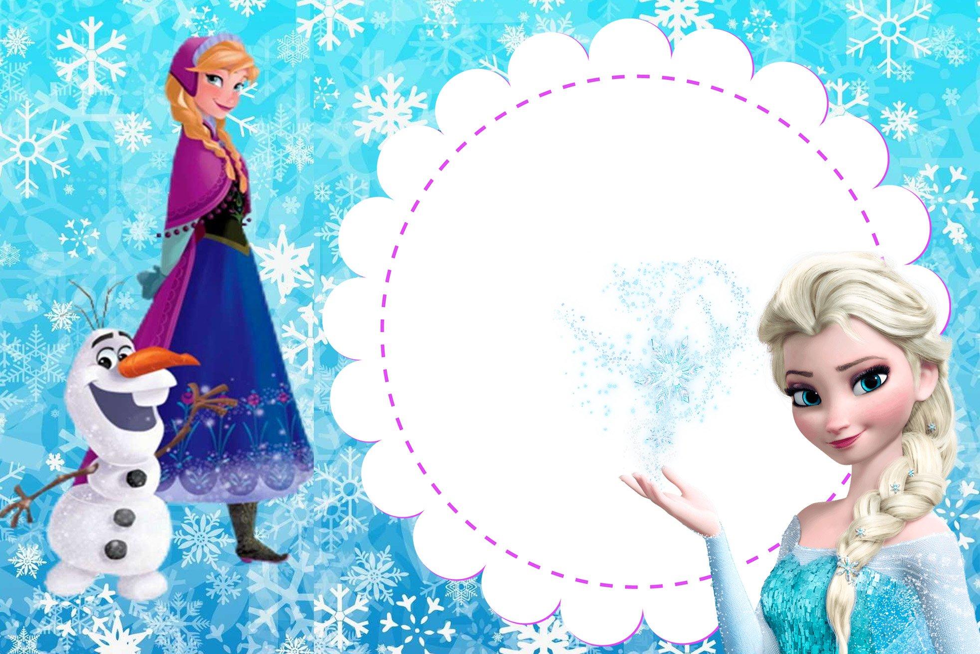 Frozen Disney Wallpaper Anna
