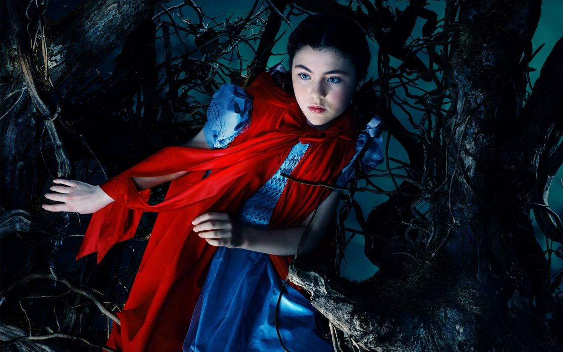 Little Red Riding Hood Movies wallpaper