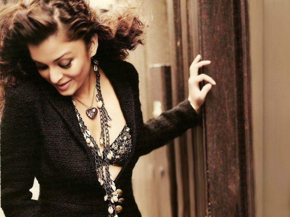 Aishwarya Rai Indian Actress wallpaper