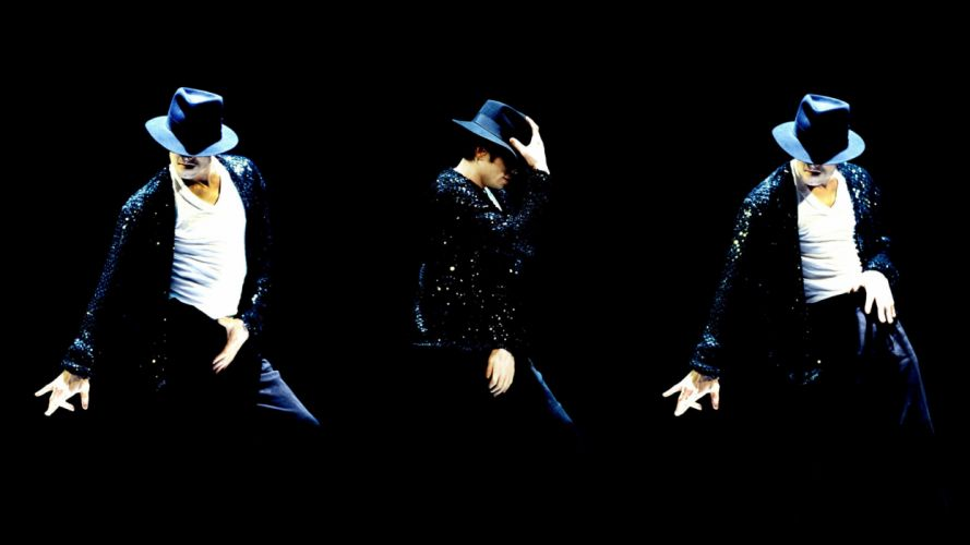 Michael Jackson Dance wallpaper