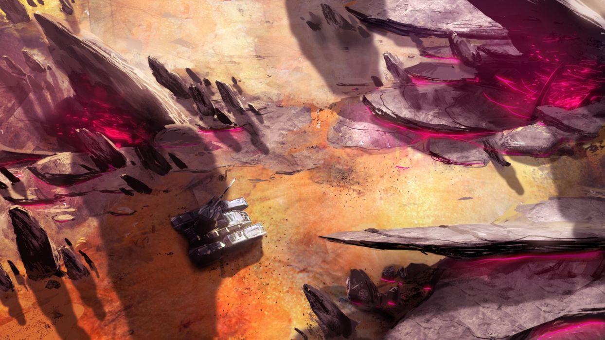 HALO SPARTAN ASSAULT shooter fps action futuristic fighting 1spartanassault weapon tank wallpaper