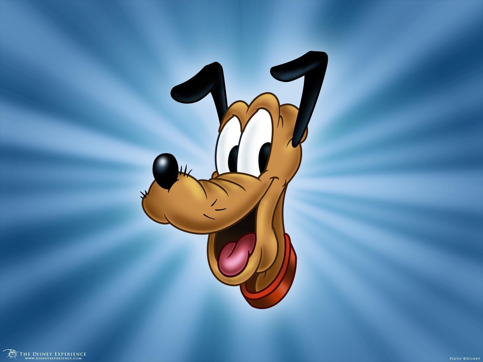 Pluto S Dog House Menu