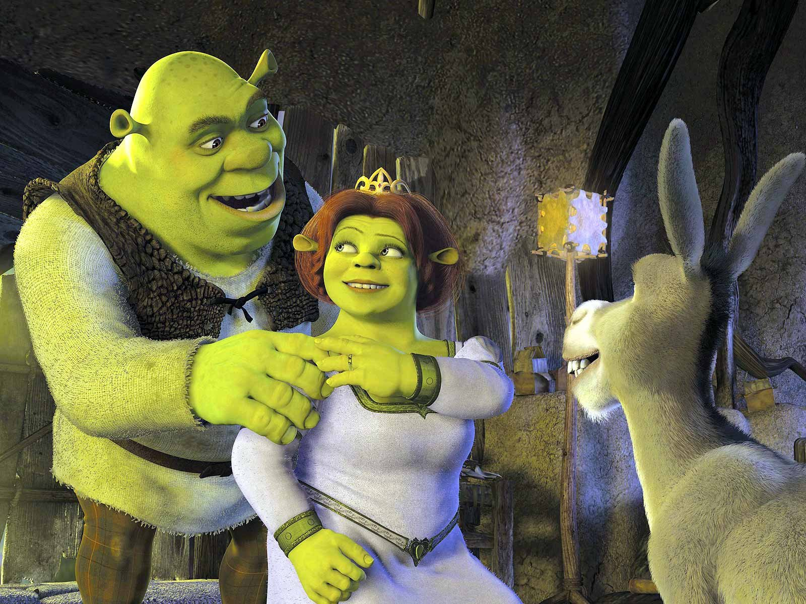 Shrek and fiona porn animation pics nude galleries