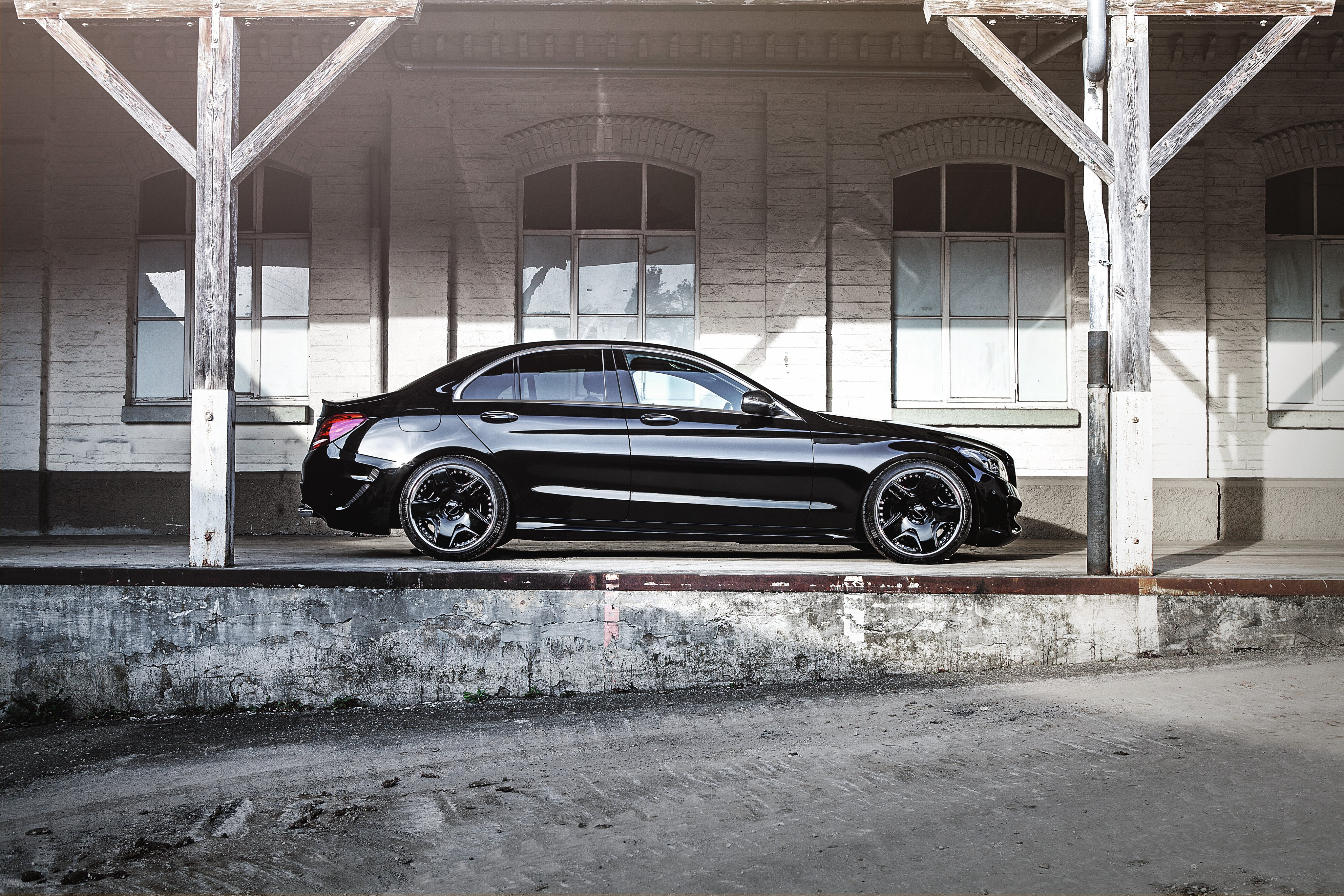 2014 lorinser mercedes benz c klasse w205 tuning wallpaper. Black Bedroom Furniture Sets. Home Design Ideas