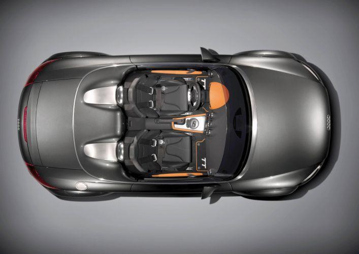 2007 Audi T-T Clubsport Quattro Concept 8-J wallpaper