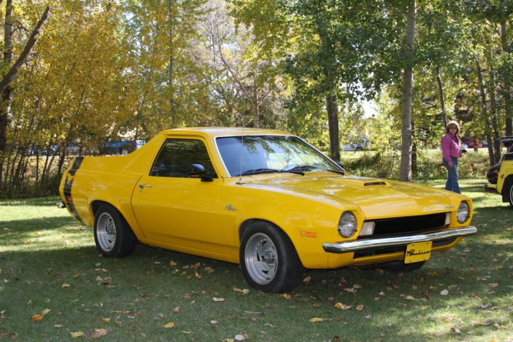 Ford Pinto classic hot rod rods race racing pickup wallpaper