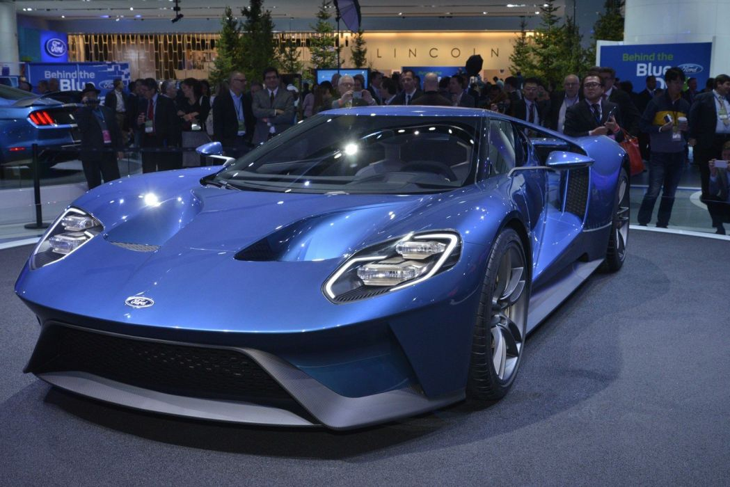 North American International Auto Show Detroit cars suv truck 2015 NAIAS wallpaper