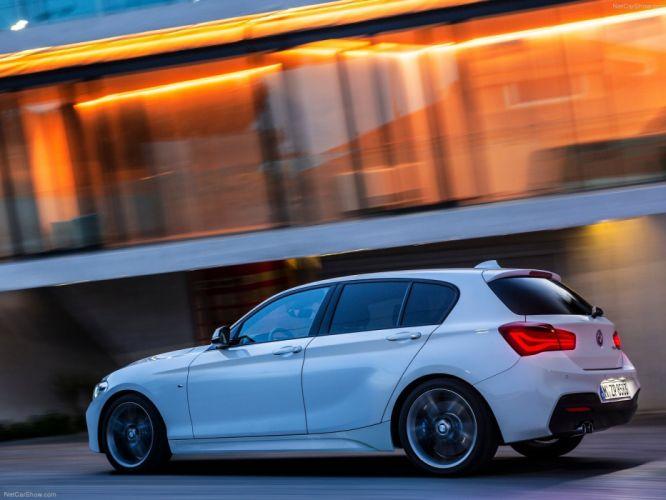 BMW 1-Series cars 2016 germany wallpaper | 1600x1200 ...