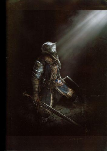 Dark Souls Game wallpaper