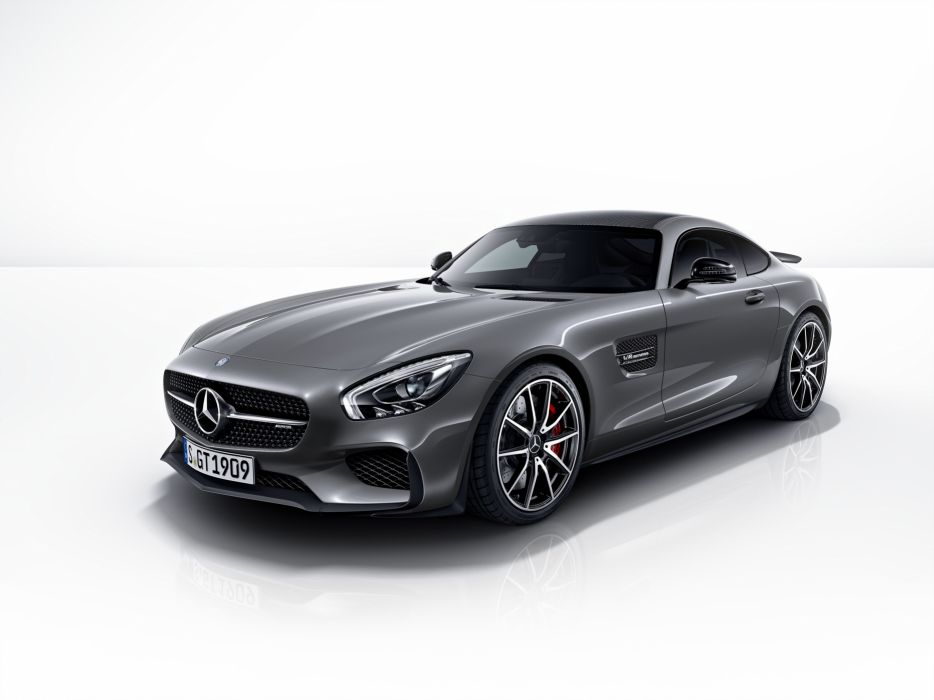 2016 Mercedes Benz Amg G T Edition 1 Supercar Gts Wallpaper