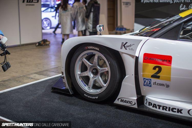 Lotus Evora GT3 race racing supercar wallpaper