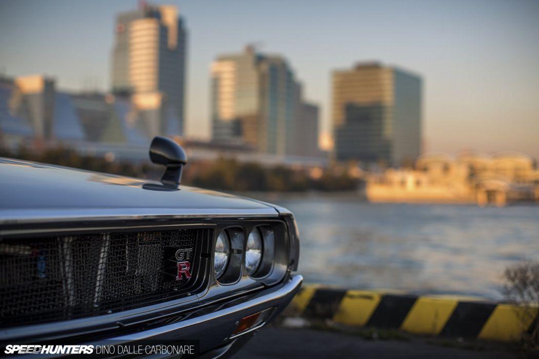 Nissan KGC110 Skyline 2000 GTX tuning datsun muscle supercar wallpaper