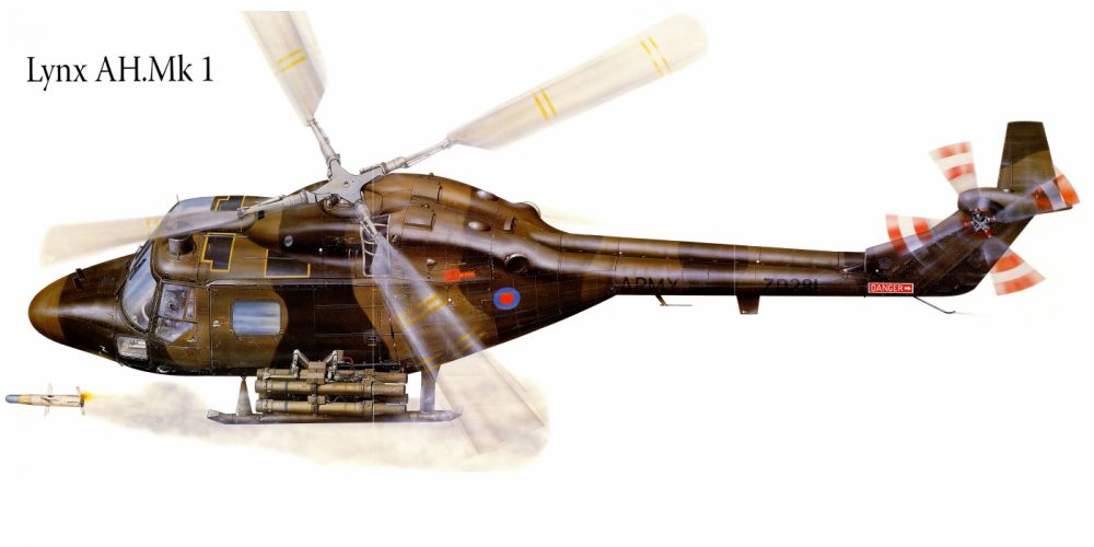 Lynx AHMk1 military helicopter aircraft f wallpaper
