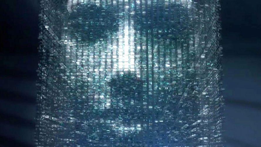 I-ROBOT action mystery sci-fi futuristic robot technics 1irobot crime dystopian psychedelic wallpaper