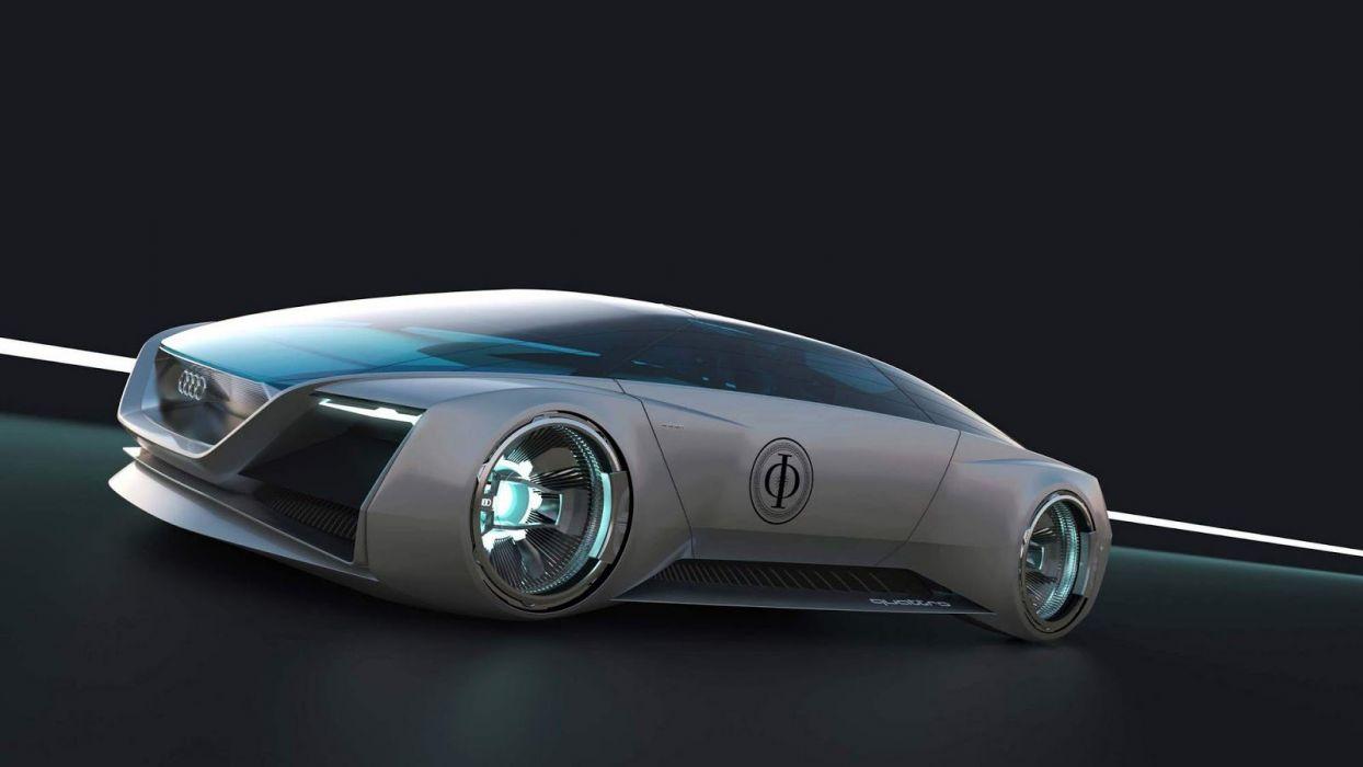 I-ROBOT action mystery sci-fi futuristic robot technics 1irobot crime dystopian supercar audi wallpaper