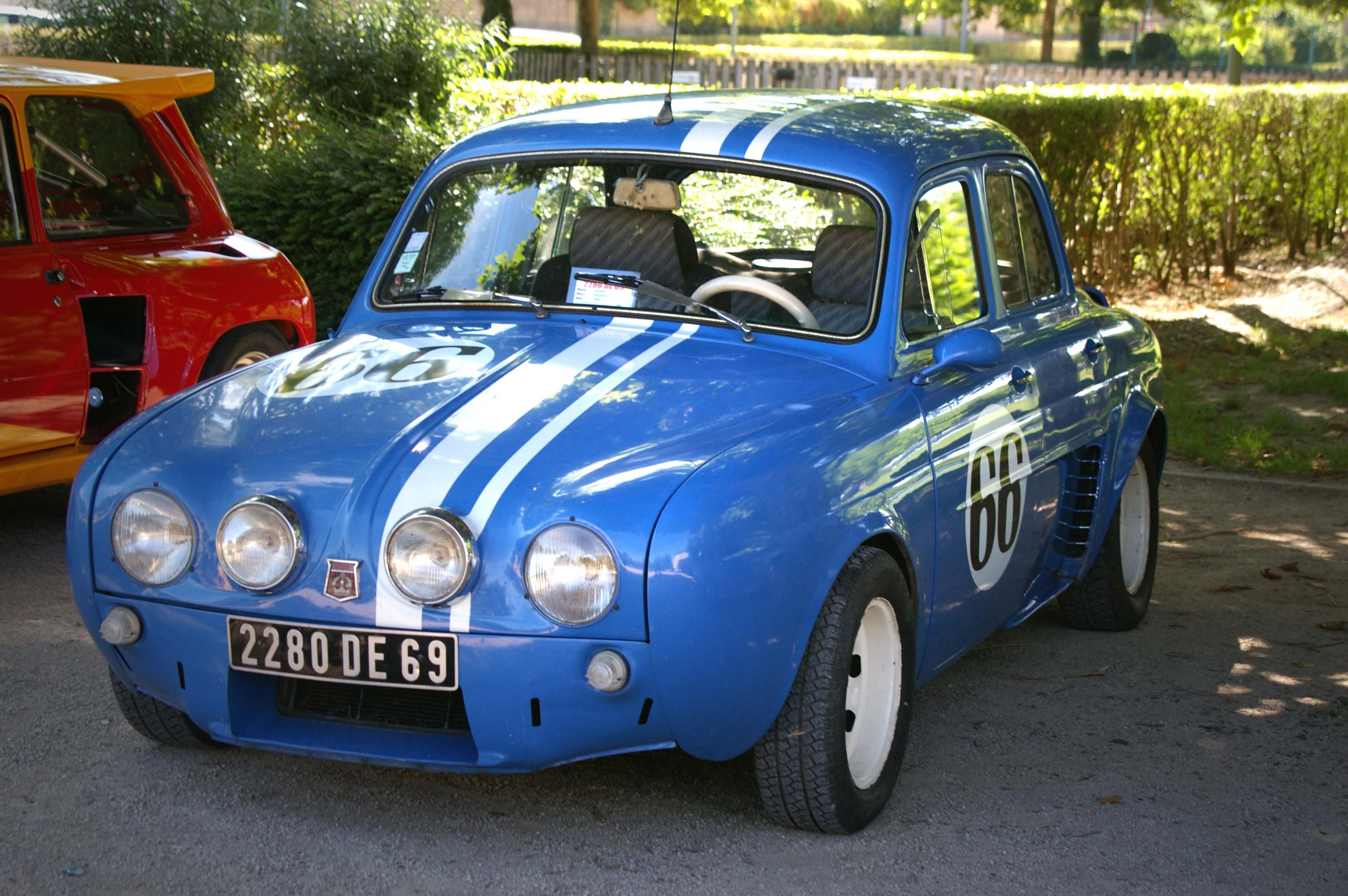 renault dauphine gordini classic cars french wallpaper 3008x2000 589547 wallpaperup. Black Bedroom Furniture Sets. Home Design Ideas