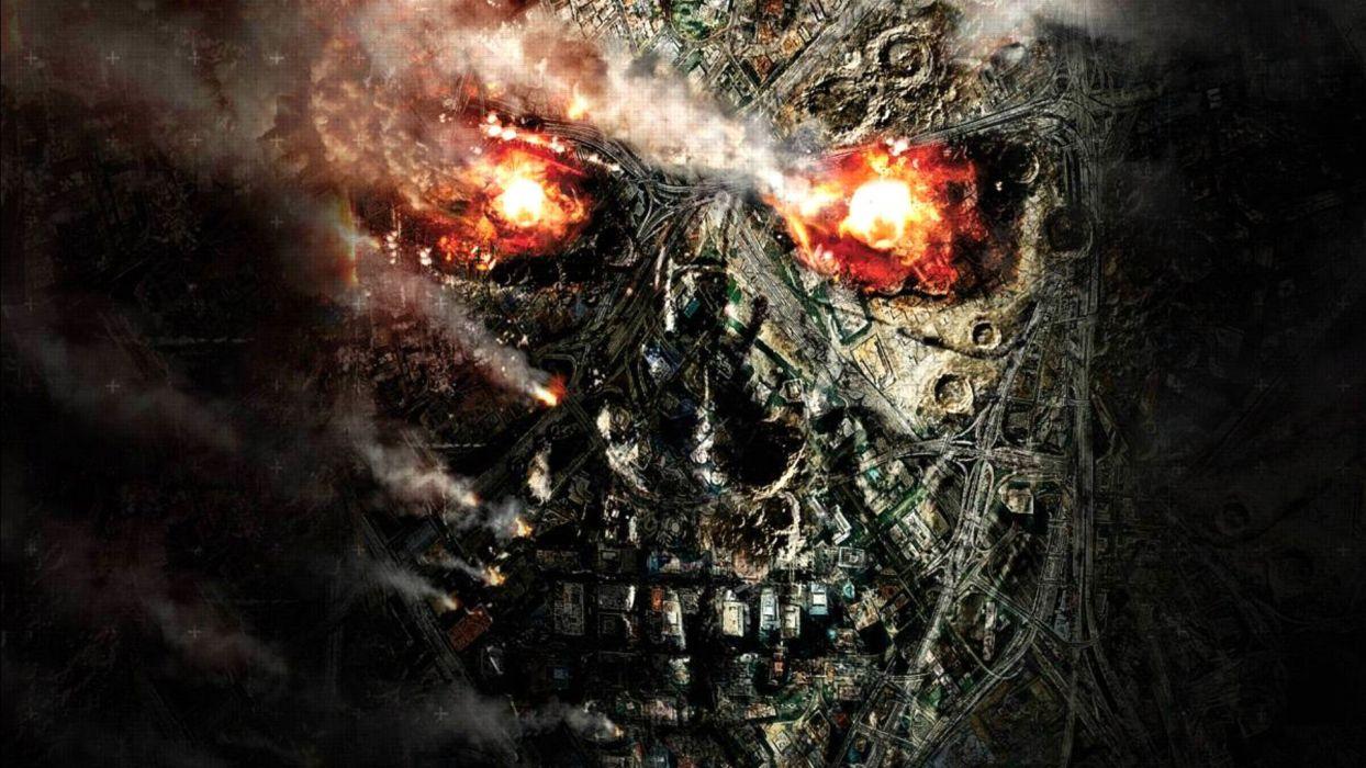 TERMINATOR GENISYS sci-fi action robot cyborg futuristic genisis adventure 1genisys warrior wallpaper