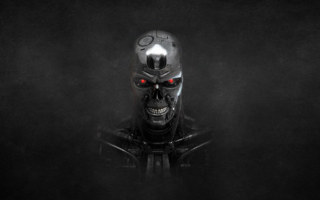 TERMINATOR GENISYS sci-fi action robot cyborg futuristic genisis adventure 1genisys warrior wallpaper