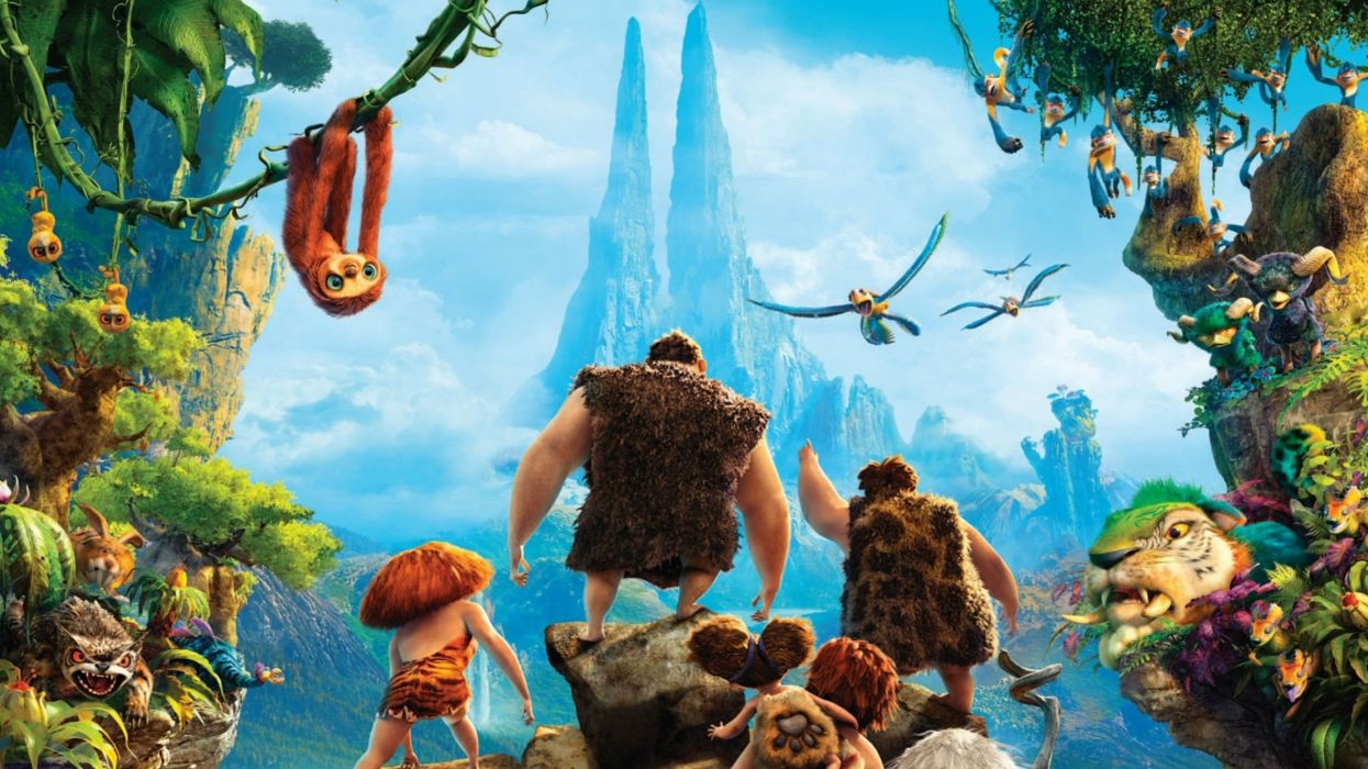 The croods animation adventure comedy family fantasy 1croods the croods animation adventure comedy family fantasy 1croods wallpaper voltagebd Choice Image