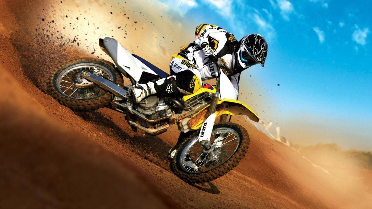 Wallpaper Motosport Bikes wallpaper