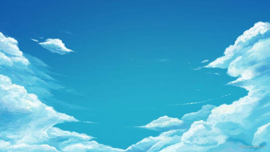 Sky Wallpaper Hd wallpaper