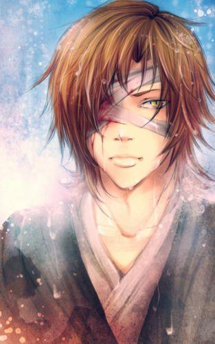 sengoku+basara date+masamune-anime series guy warrior samurai wallpaper