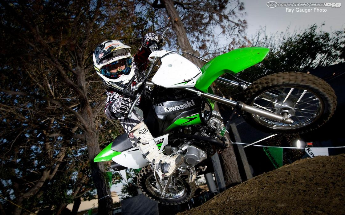 Dirt Bike 1 wallpaper