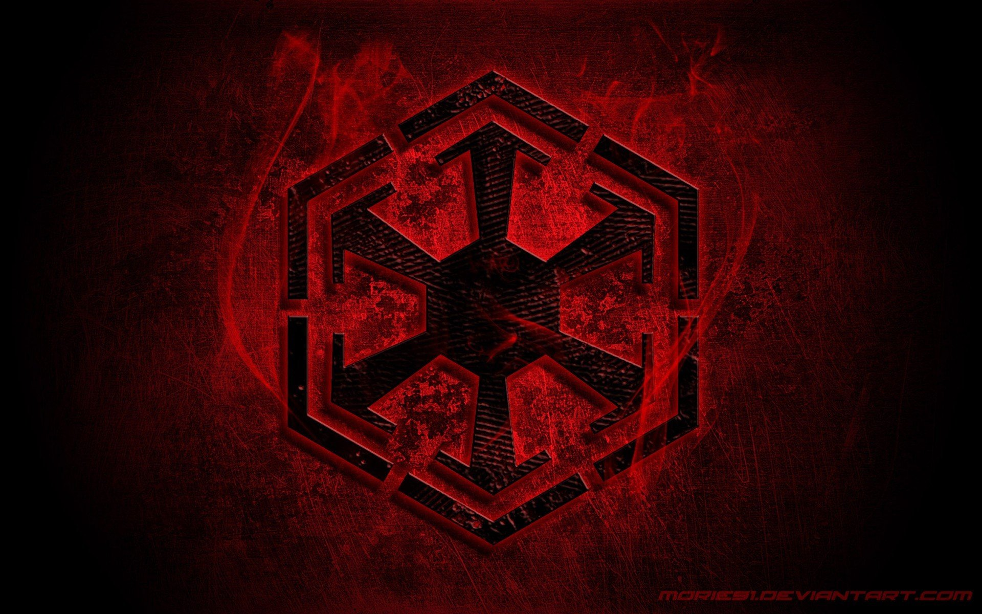 Star Wars The Old Republic Sith Logo Wallpaper 1920x1200 590331 Wallpaperup