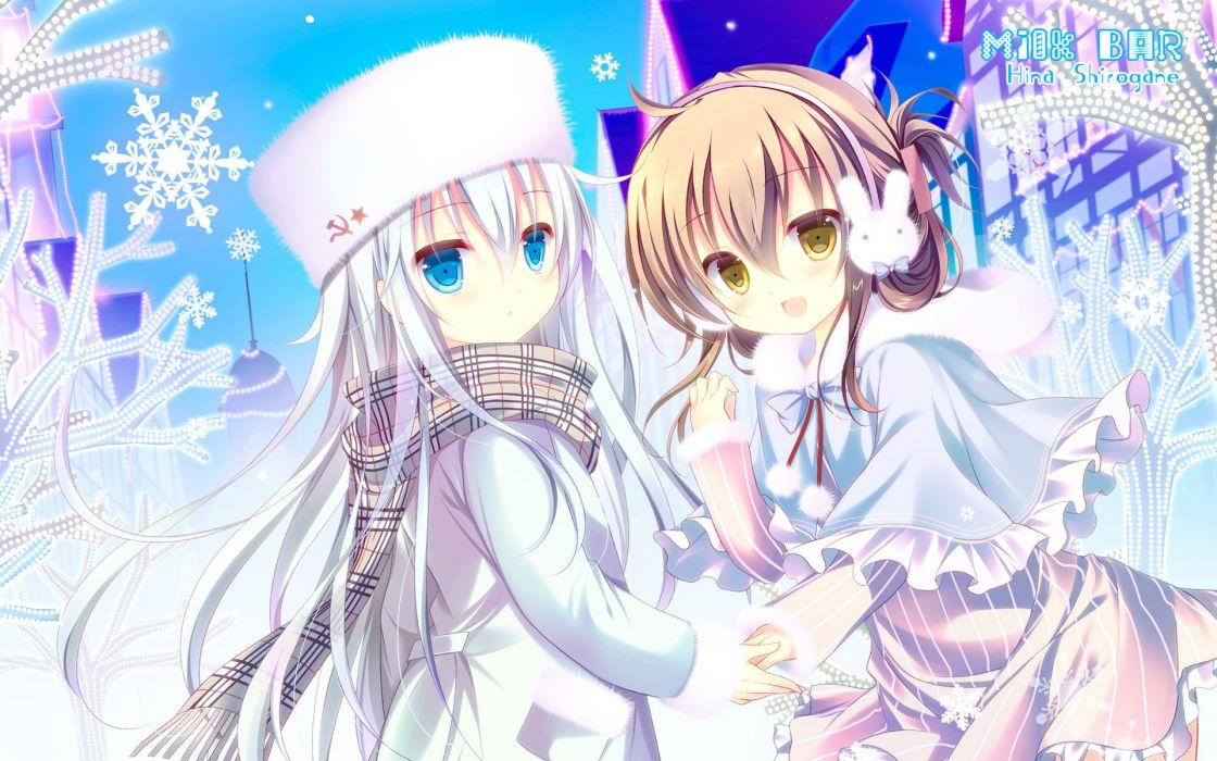 girls dress hibiki (kancolle) inazuma (kancolle) kantai collection shirogane hina verniy (kancolle) wallpaper