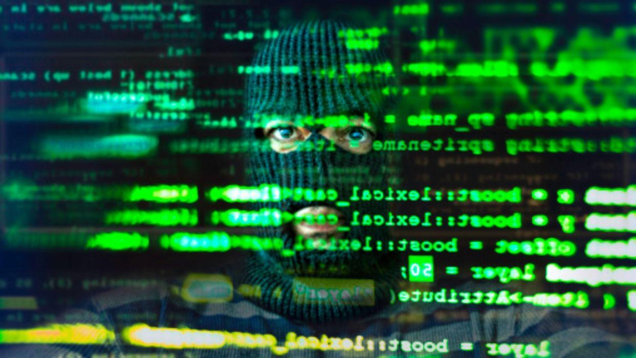 Hack Hacking Hacker Virus Anarchy Dark Computer Internet Anonymous