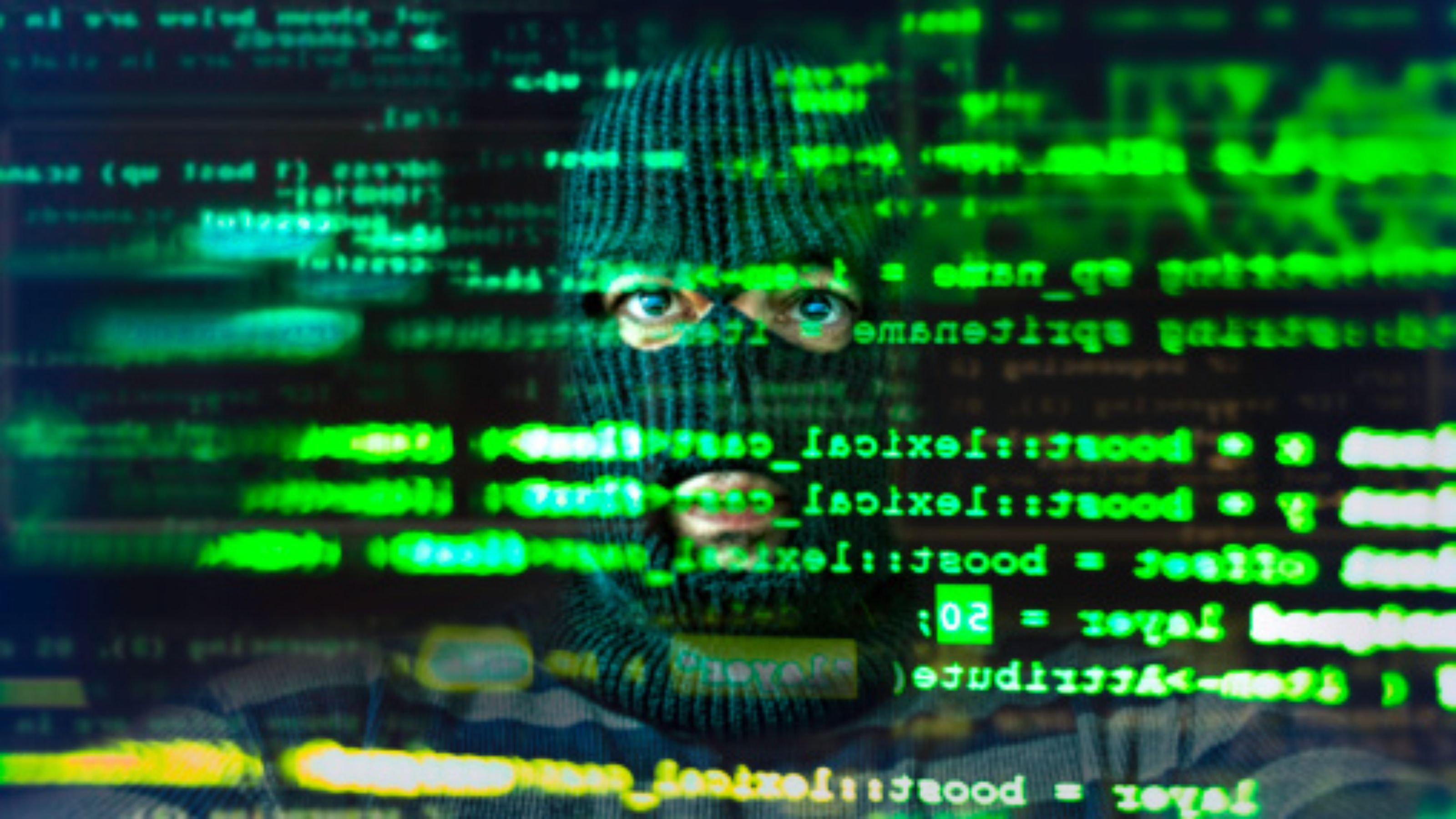 hacker code wallpaper - photo #6