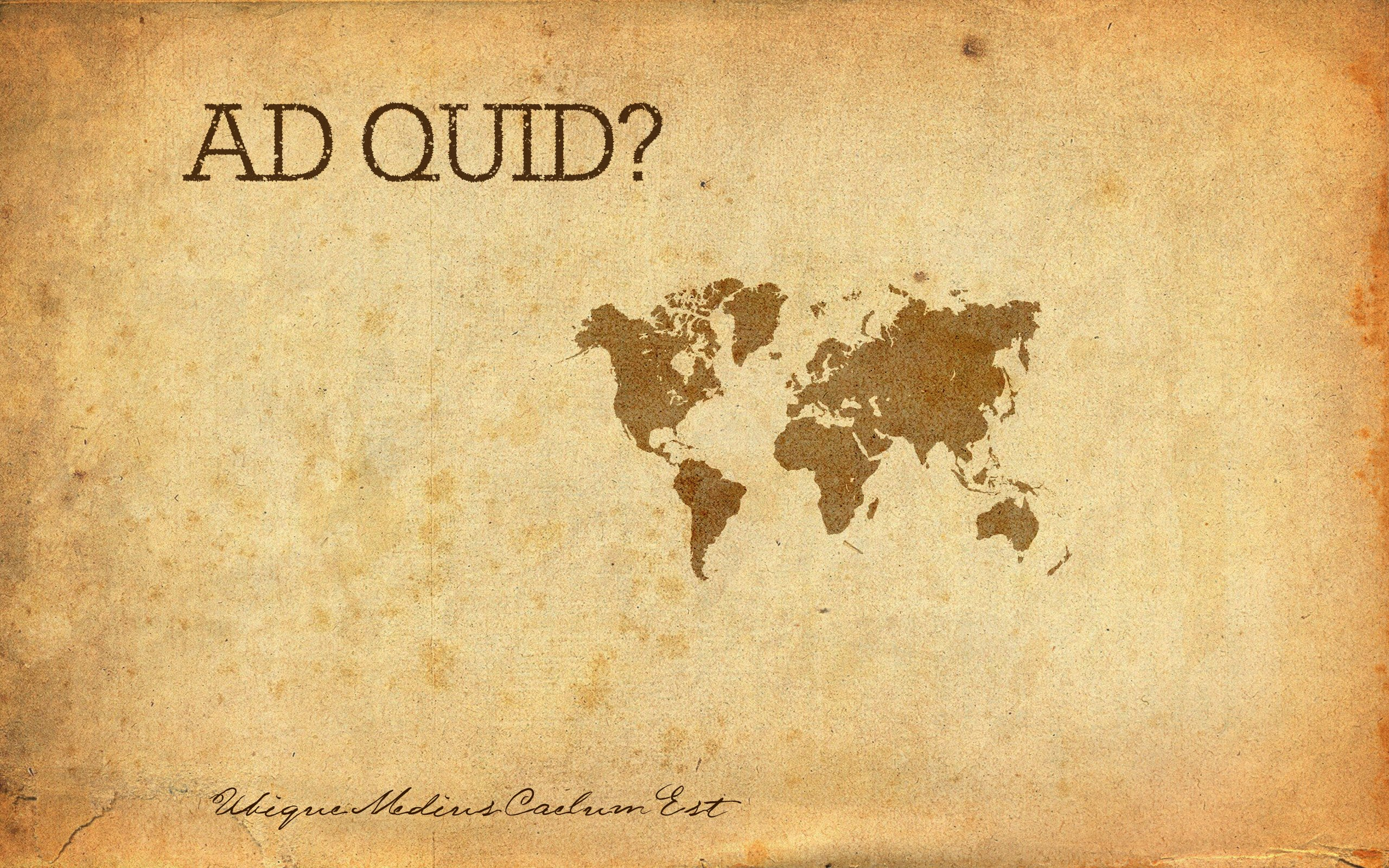 World map old latin quote wallpaper 2560x1600 591309 wallpaperup gumiabroncs Gallery