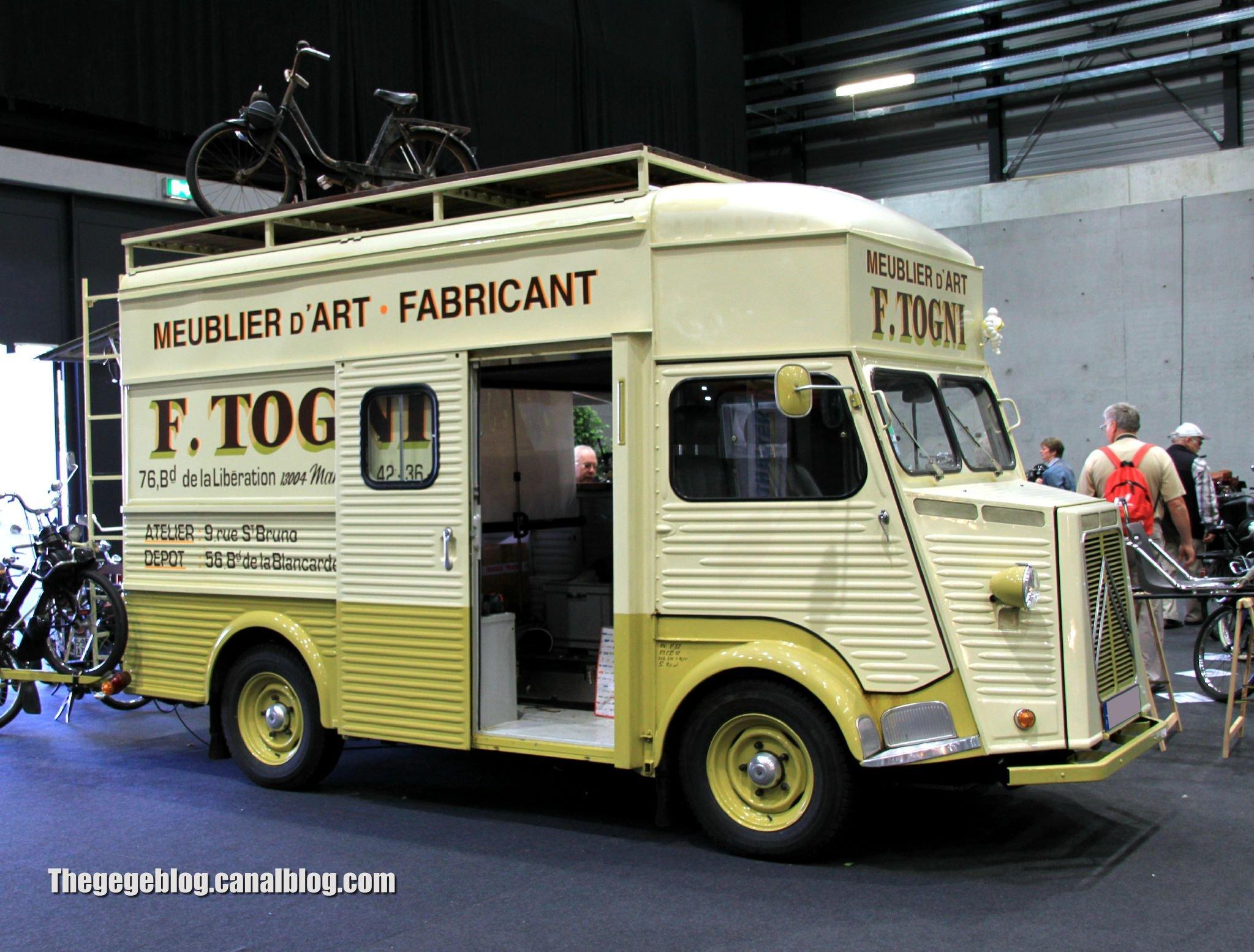 Food Truck Facilities